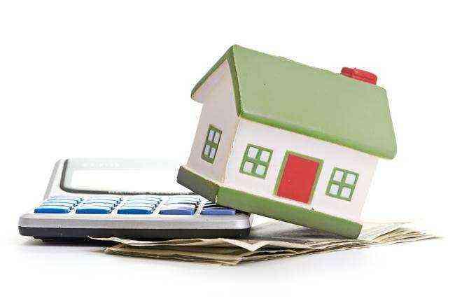 房地产贷款亏损 东亚银行发出预警
