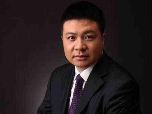 从销售到总裁,陈绍鹏让我们看到了一种值得学习的精神