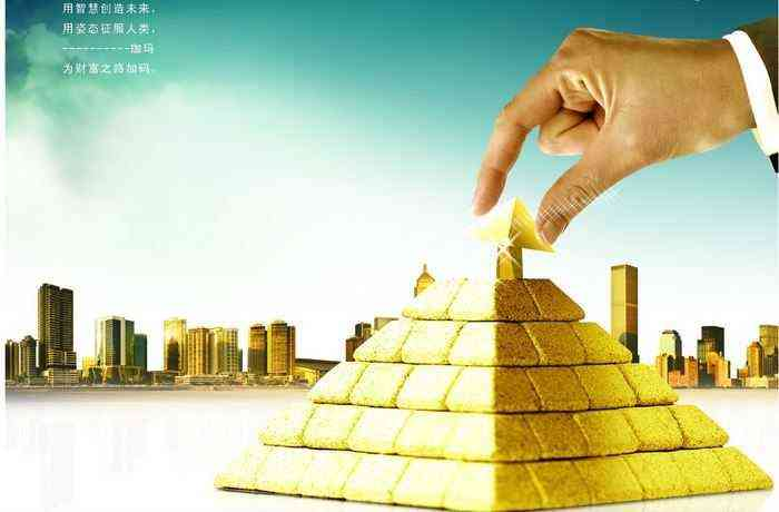 派生财富成立之初注册资本一亿元
