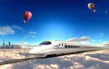 萨尔瓦多总统分享乘坐中国高铁体验