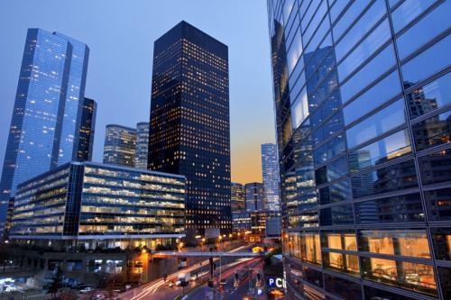 """一线城市进入""""库存""""时代,商办楼可改造出租"""