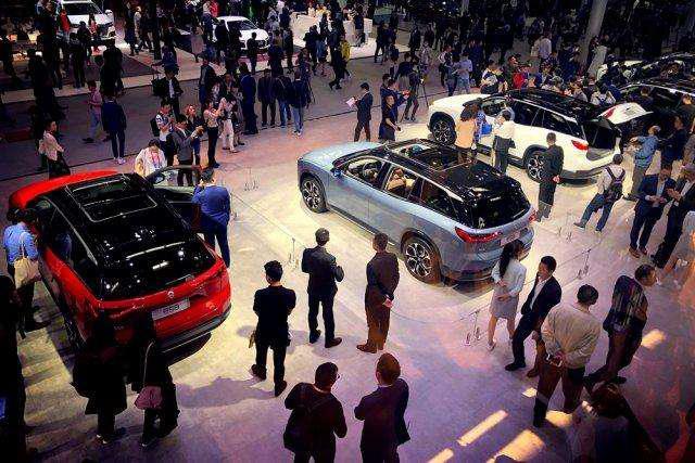 汽车零售销量累计同比下降幅度达到41%,日内瓦车展取消或激励北京车展更强