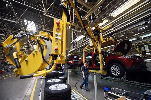 2月受疫情影响,制造业PMI较上月大幅回落