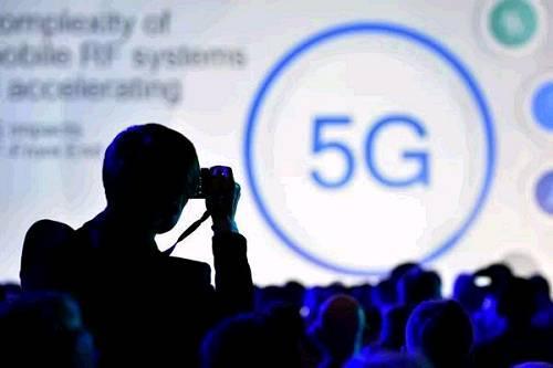 不甘落后,日本砸700亿日元发展5G