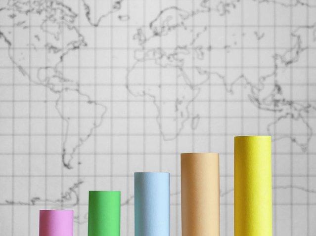 逆势而生,中国外贸全球市场的份额创历史新高